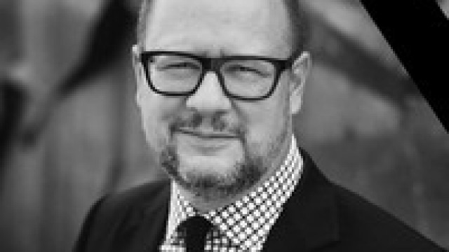 Kondolencje z powodu śmierci Pawła Adamowicza