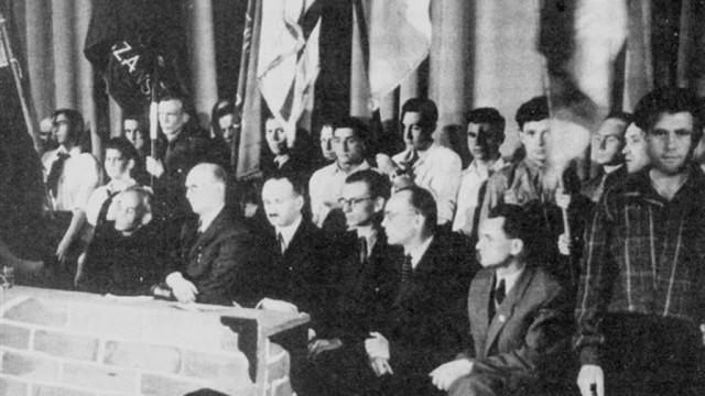 Konferencja naukowa Muzeum Pamięci Mieszkańców Ziemi Oświęcimskiej