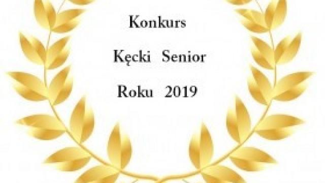 """Konkurs """"Kęcki Senior Roku"""": Gmina Kęty nagrodzi społeczników, sportowców i artystów"""