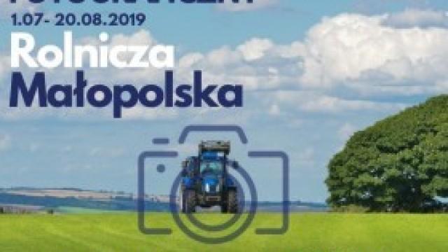 Konkurs dla pasjonatów wsi, rolnictwa i fotografii!