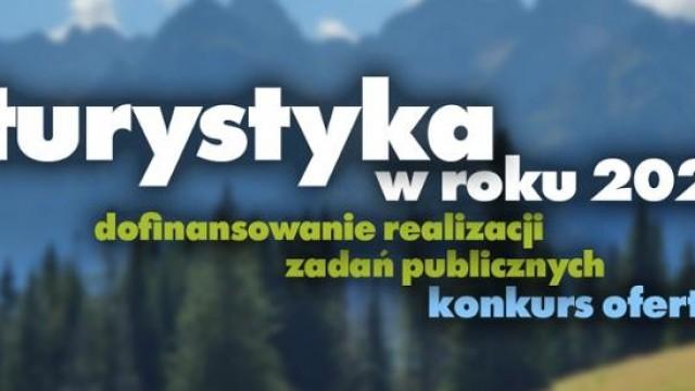 Konkurs na wsparcie rozwoju turystyki w Polsce