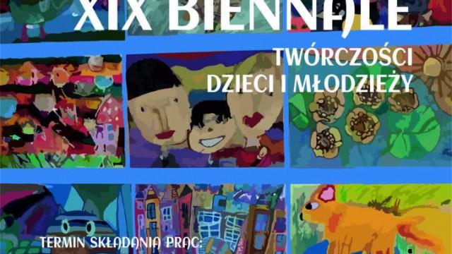 Konkurs plastyczny Młodzieżowego Domu Kultury - InfoBrzeszcze.pl