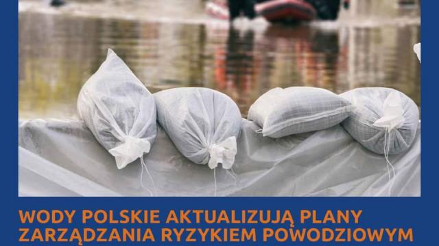 Konsultacje społeczne aktualizowanych planów zarządzania ryzykiem powodziowym (aPZRP) - InfoBrzeszcze.pl