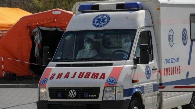 Koronawirus w Małopolsce. Dwie ofiary i znów ponad 100 nowych zakażeń [RAPORT Z CZWARTKU]
