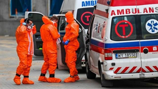 Koronawirus w Małopolsce. Są nowe przypadki zakażeń