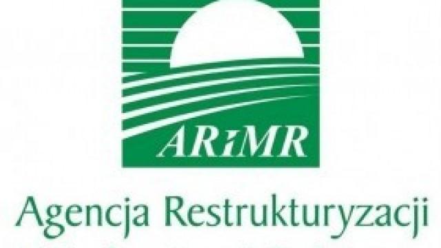 Korzystasz z płatności bezpośrednich – zgłoś starty w uprawach do ARMIR