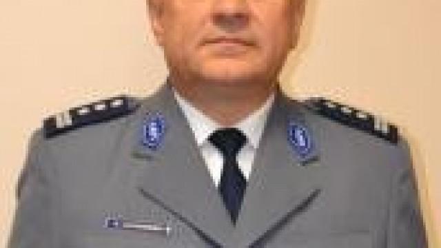 KPP Oświęcim. Życzenia od Komendanta Powiatowego Policji z okazji Święta Policji