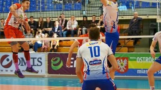 KPS Kęty utrzymał się w I lidze przynajmniej sportowo