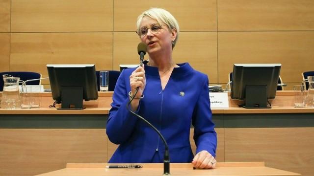 KRAKÓW. Iwona Gibas wiceprzewodniczącą Sejmiku Województwa Małopolskiego