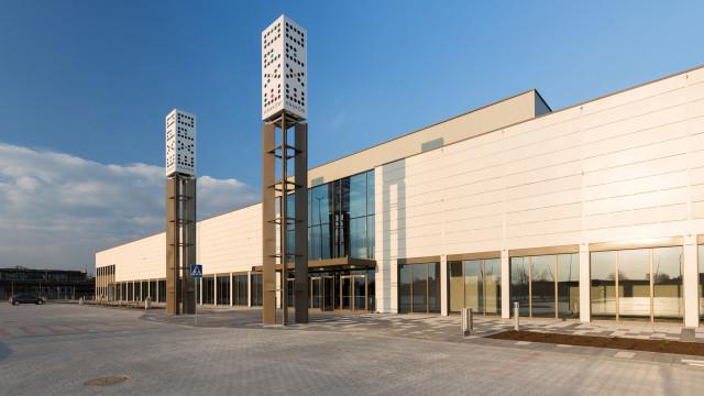 KRAKÓW. W Małopolsce powstanie szpital tymczasowy do leczenia chorych na COVID-19