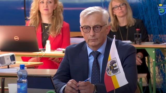 Kronika Powiatu Oświęcimskiego. Filmowy przegląd najważniejszych wydarzeń w maju