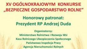 KRUS zaprasza do udziału w konkursie