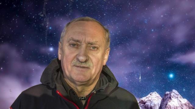 Krzysztof Wielicki w oświęcimskiej książnicy
