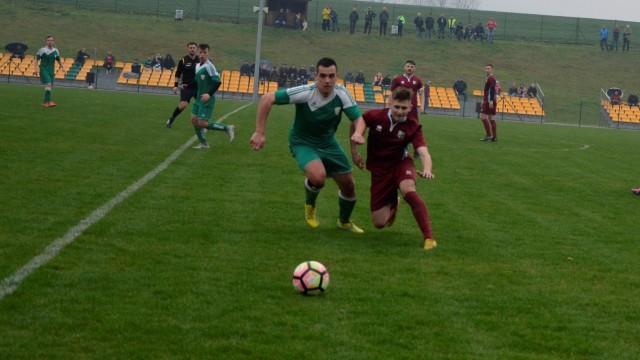 KS Chełmek odniósł zasłużone zwycięstwo w Osieku- FOTO