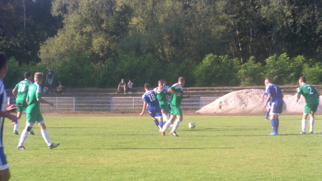 KS Chełmek wygrał wyrównany mecz