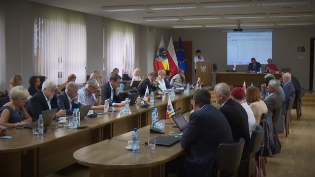 Kto powalczy o wejście do Rady Powiatu Oświęcimskiego? - InfoBrzeszcze.pl