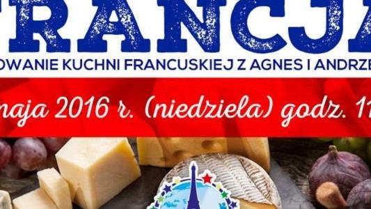Kulinarna podróż po świecie miniatur – Francja