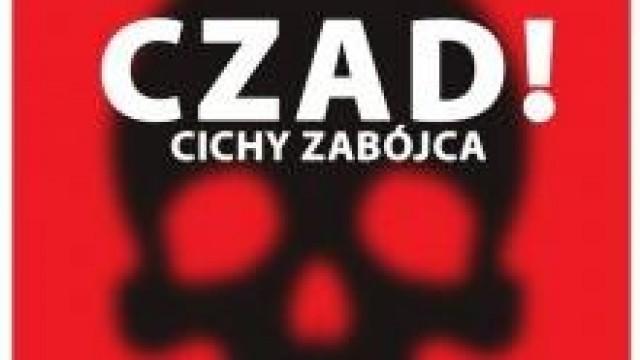 """KWP Kraków. CZAD - """"Cichy zabójca"""""""