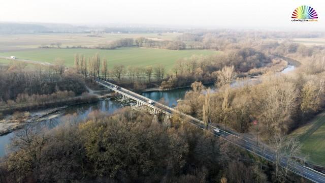 ŁĘKI. Most na Sole zamknięty do jesieni 2020