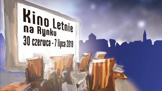 Letnie Kino Plenerowe kolejny rok w sercu Oświęcimia