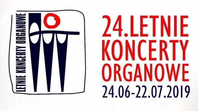 Letnie koncerty organowe czas zacząć