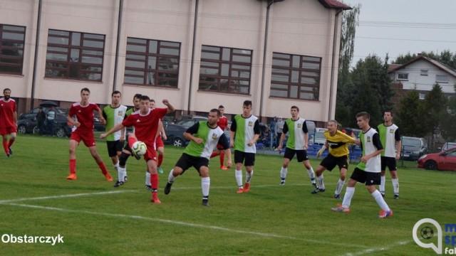 LKS Bobrek wygrał w Piotrowicach