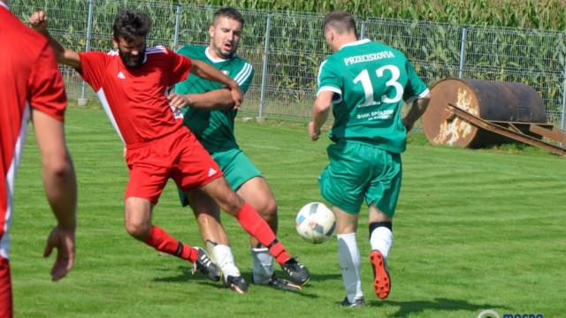 LKS Bobrek wywiózł trzy punkty z Gierałtowic