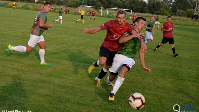 LKS Bulowice wygrał po trzech porażkach z rzędu