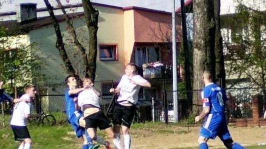 LKS Jawiszowice zyskał przodownictwo w gminie Brzeszcze, punkty i przybliżył się do V ligi