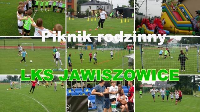 LKS. Piknik Rodzinny na zakończenie sezonu grup młodzieżowych - FOTO - InfoBrzeszcze.pl