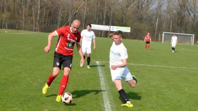 LKS Rajsko stracił punkty w Gromcu