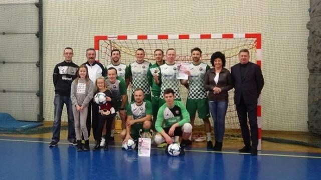 LKS zwycięża w turnieju w Goczałkowicach - InfoBrzeszcze.pl
