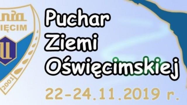 ŁYŻWIARSTWO FIGUROWE. Łyżwiarski weekend w Oświęcimiu