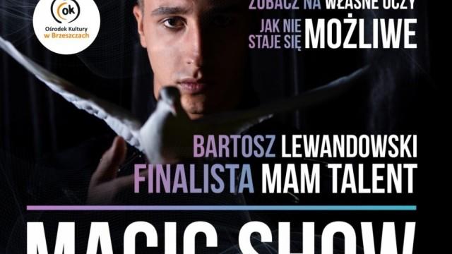 Magic Show w Brzeszczach - InfoBrzeszcze.pl