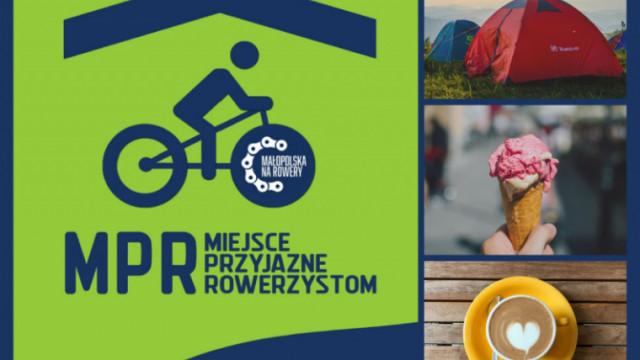 Małopolska na rowery. Dołącz do miejsc przyjaznych cyklistom