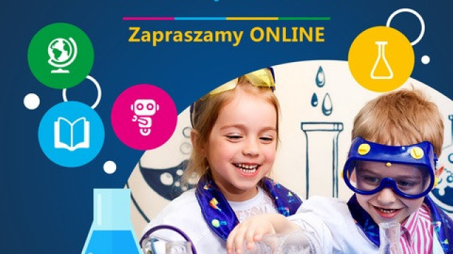 Małopolska Noc Naukowców 2020 - InfoBrzeszcze.pl