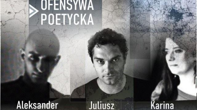 Małopolska Ofensywa Poetycka w Chełmku