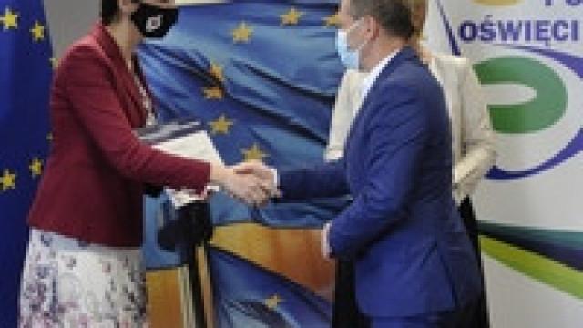 Małopolska Tarcza Antykryzysowa - Pakiet Edukacyjny