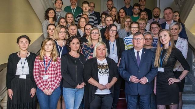 MAŁOPOLSKA. Wyniki 4. edycji Budżetu Obywatelskiego