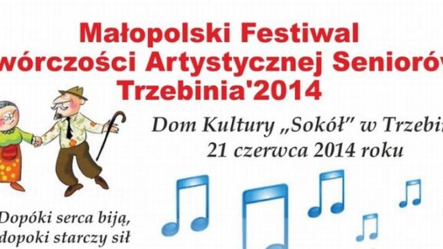 Małopolski Festiwal Twórczości Artystycznej Seniorów