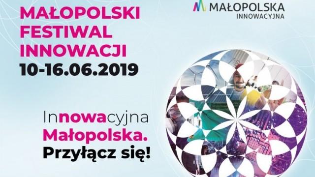 Małopolskie święto innowacji i przedsiębiorczości