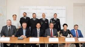 Małopolskie wsparcie dla ratowników z OSP i ich psów