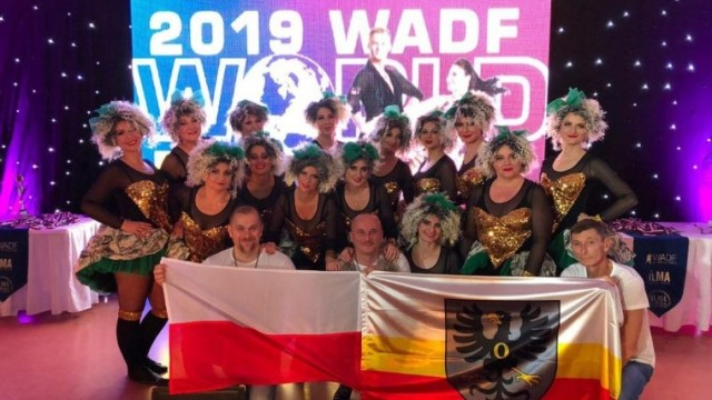 Mamma Mia z medalami mistrzostw świata w Libercu