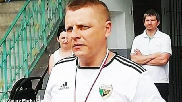 Marek Chowaniec wrócił do macierzystego klubu