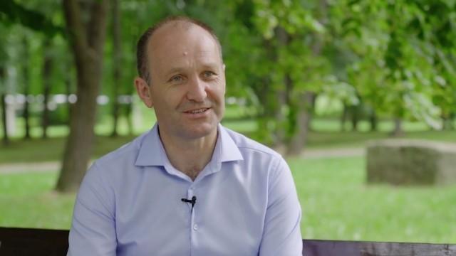 Marek Sowa- polityka to służba człowiekowi -FILM- InfoBrzeszcze.pl