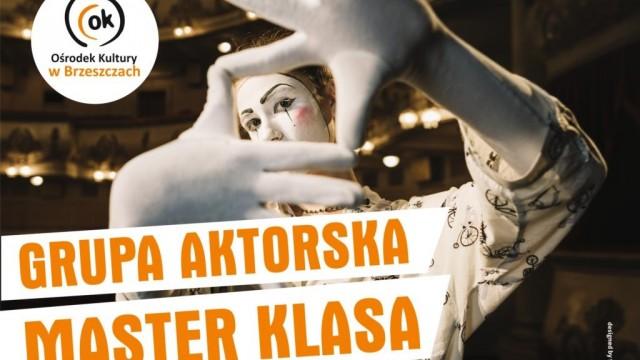 Master Klasa - nowa grupa teatralna w OK - InfoBrzeszcze.pl