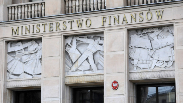 MF: przedsiębiorcy mogą skorzystać z ulg w spłacie podatków