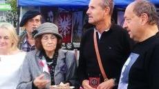 Międzynarodowy Piknik Organizacji Pozarządowych w Oświęcimiu