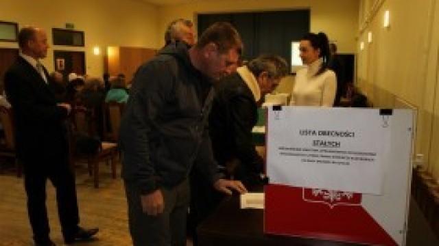 Mieszkańcy Malca wybrali Sołtysa i Radę Sołecką