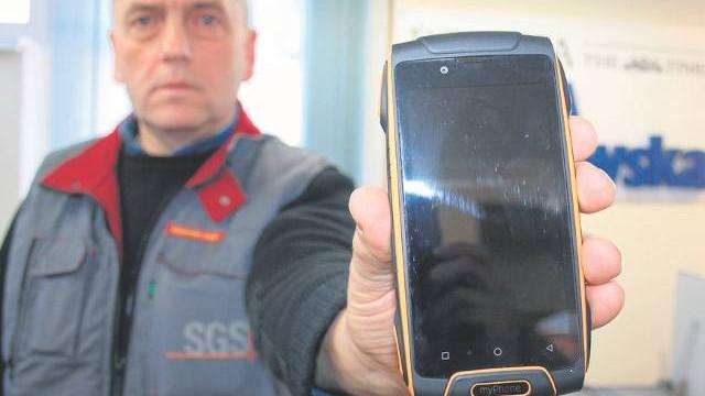 Mieszkaniec Zatora sądził, że za prawie 1000 zł kupił sobie urządzenie wysokiej jakości